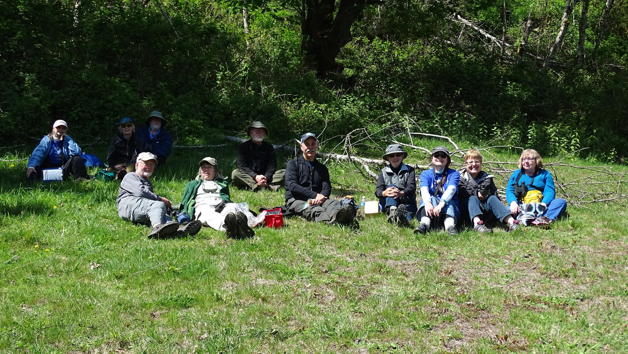 Field Trips and Engagement -
