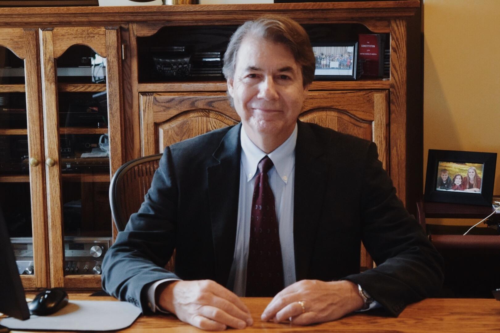 Brian Wojtalewicz, False Claims Act attorney