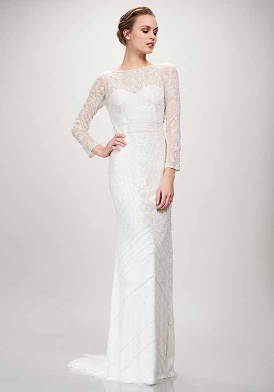 Our Very First Trunk Show Theia Couture Wedding Dresses
