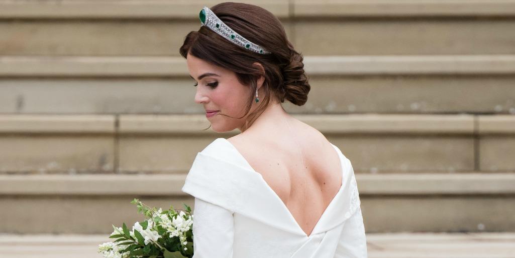Princess Eugenie wedding royal wedding 2018