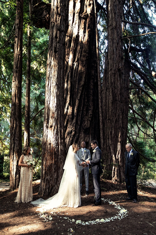 celebrity wedding 2018 influencing weddings hilary swank