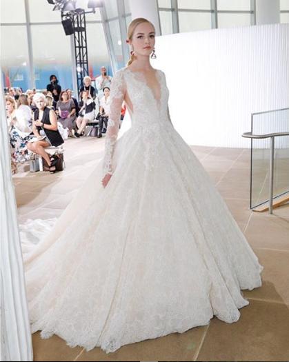 Top Wedding Dress Designers At Bridal Finery In Winter Park Florida,Navy Blue Wedding Dress Plus Size