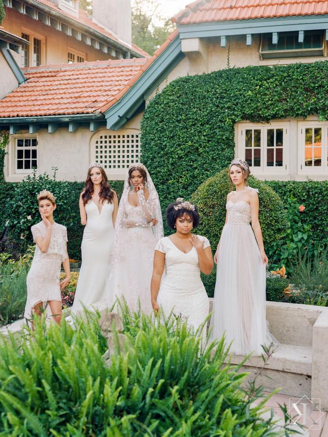 orlando weddings wedding venue central florida fashion potoshoot florida garden wedding