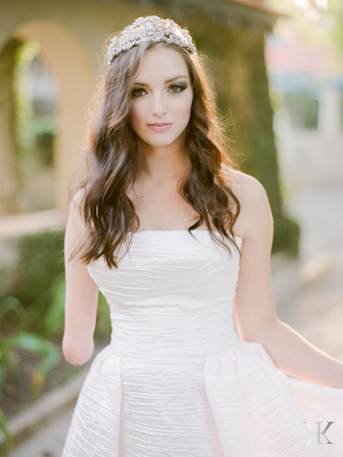 peter langer wedding gown strapless ball gown orlando wedding gowns