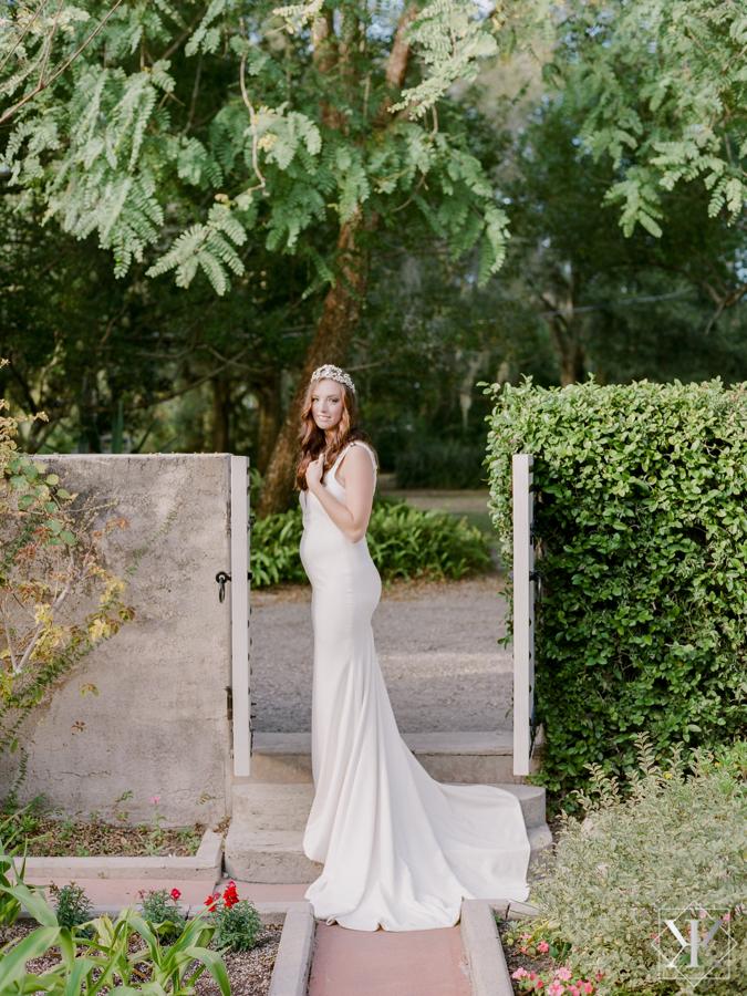 garden wedding orlando wedding vendors theia wedding gown