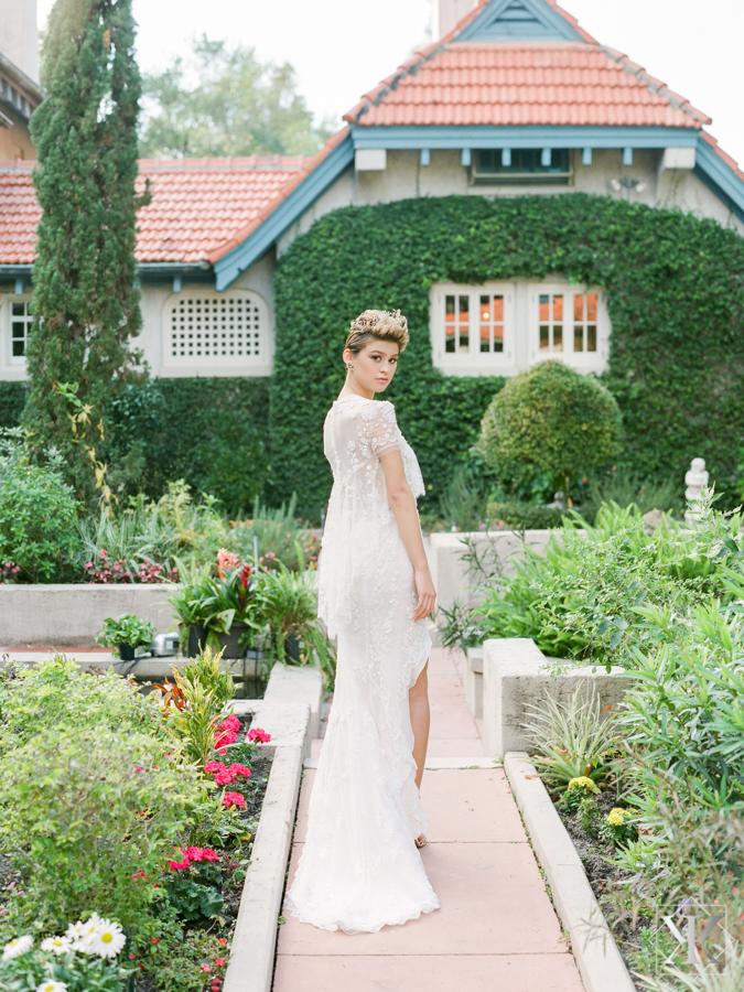 sydonie mansion florida wedding ines di santo