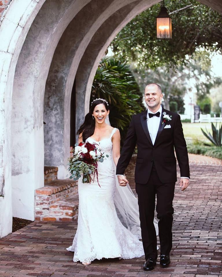 wedding veil ines di santo long veil bridal bouquet