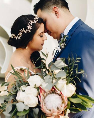 bridal hair accessory halo hair wreath bridal terms
