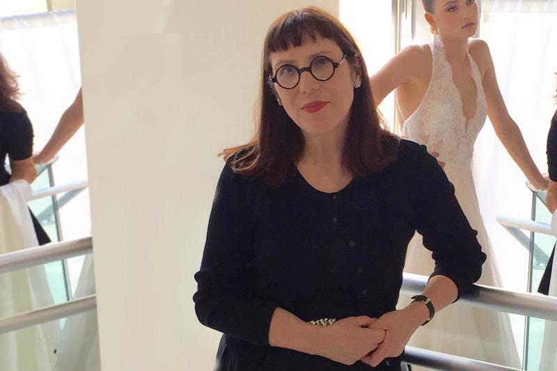 Meet the Creative Director - Debra Moreland