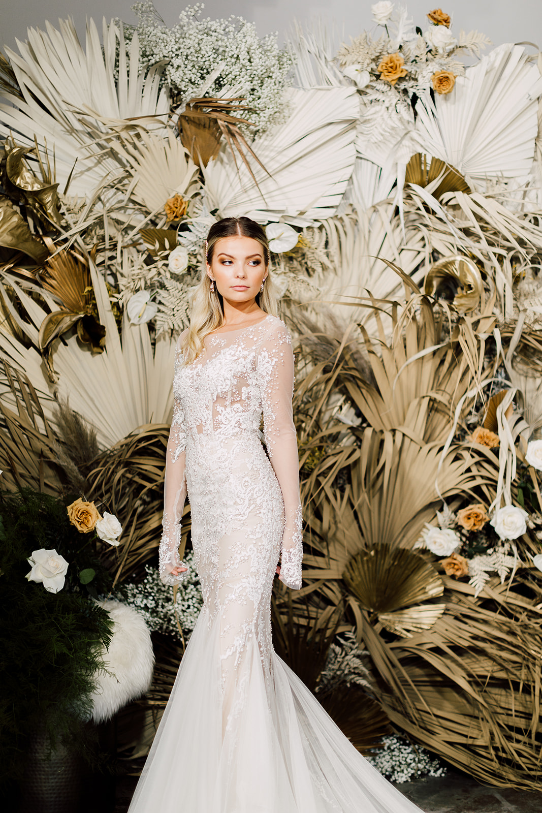 REVEL Orlando wedding decor and styling ines di santo the bridal finery