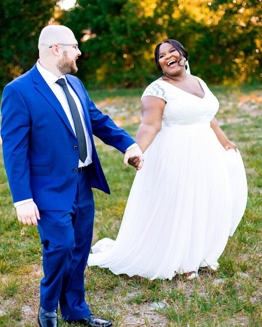 theia wedding gown v neck beaded dress plus size wedding gown