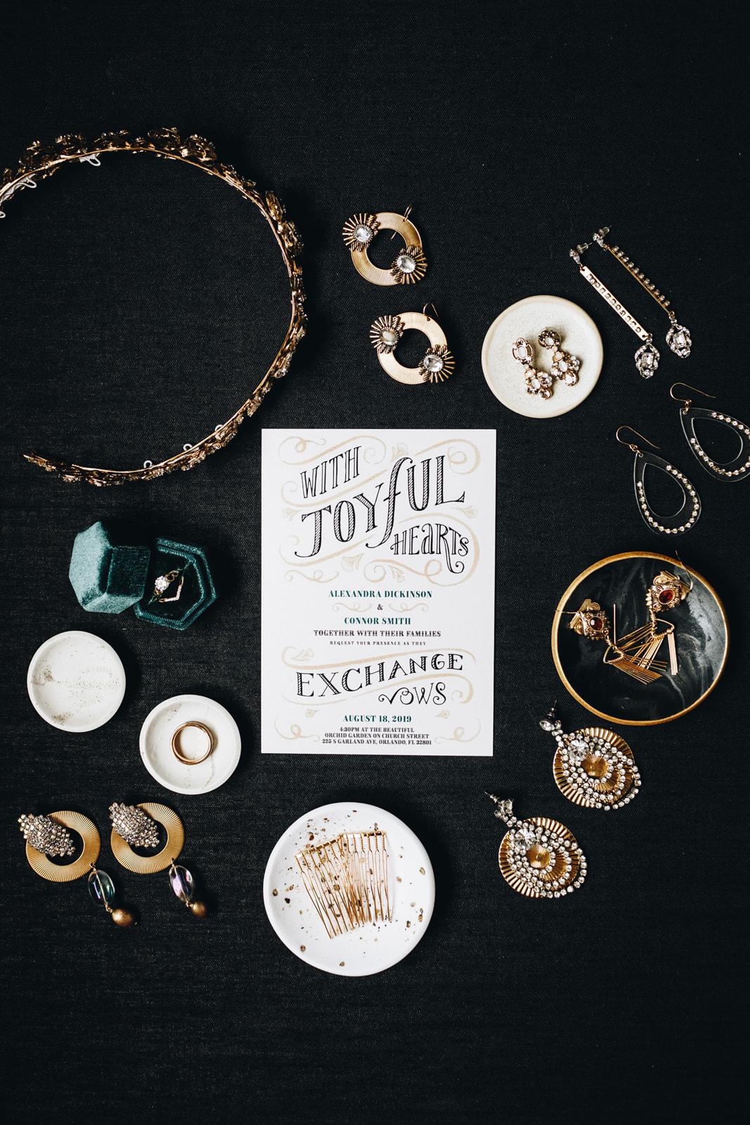 Dora Mae accessories orlando custom jeweler