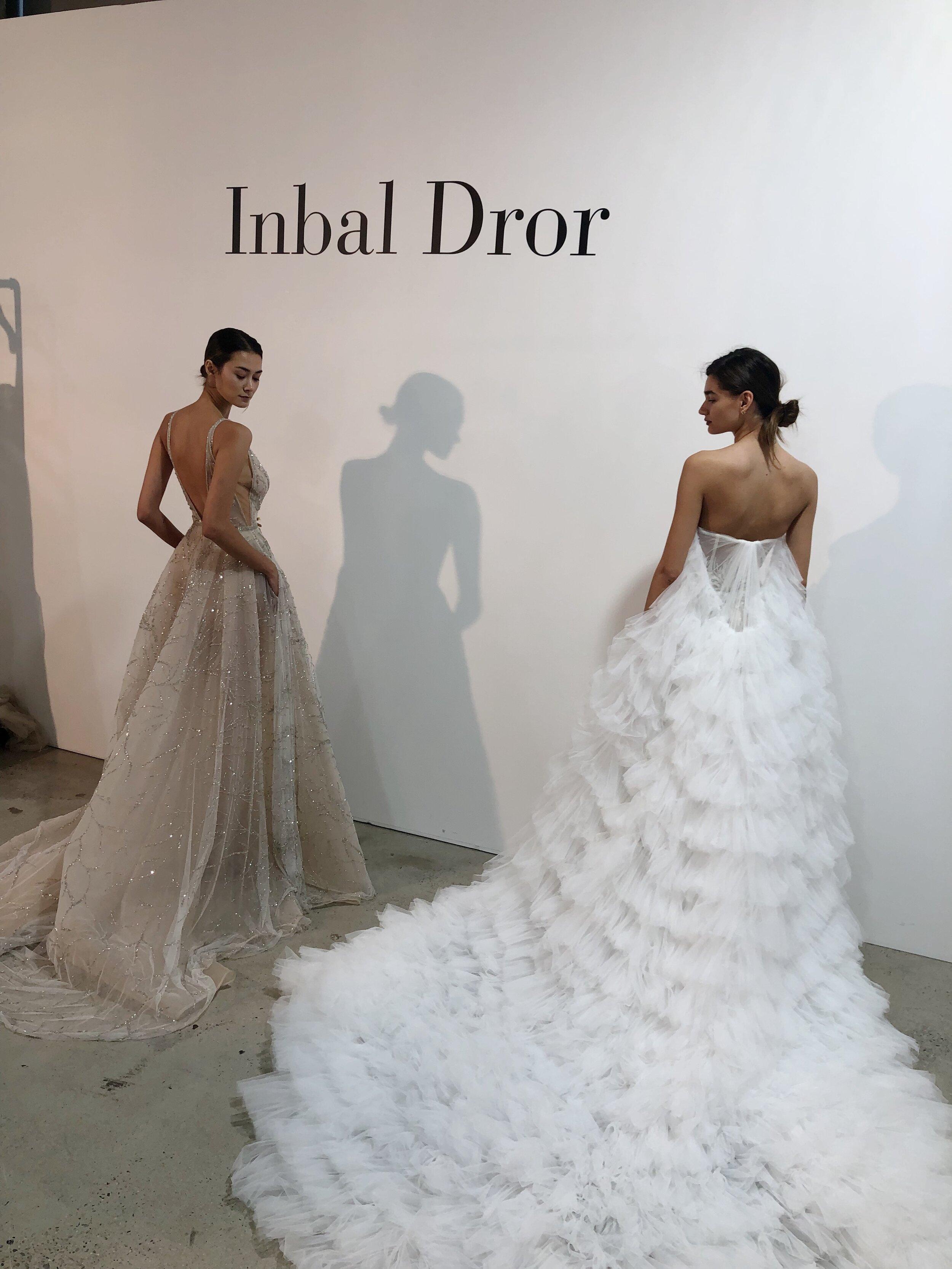 inbal dror fall 2020 collection new york fashion week