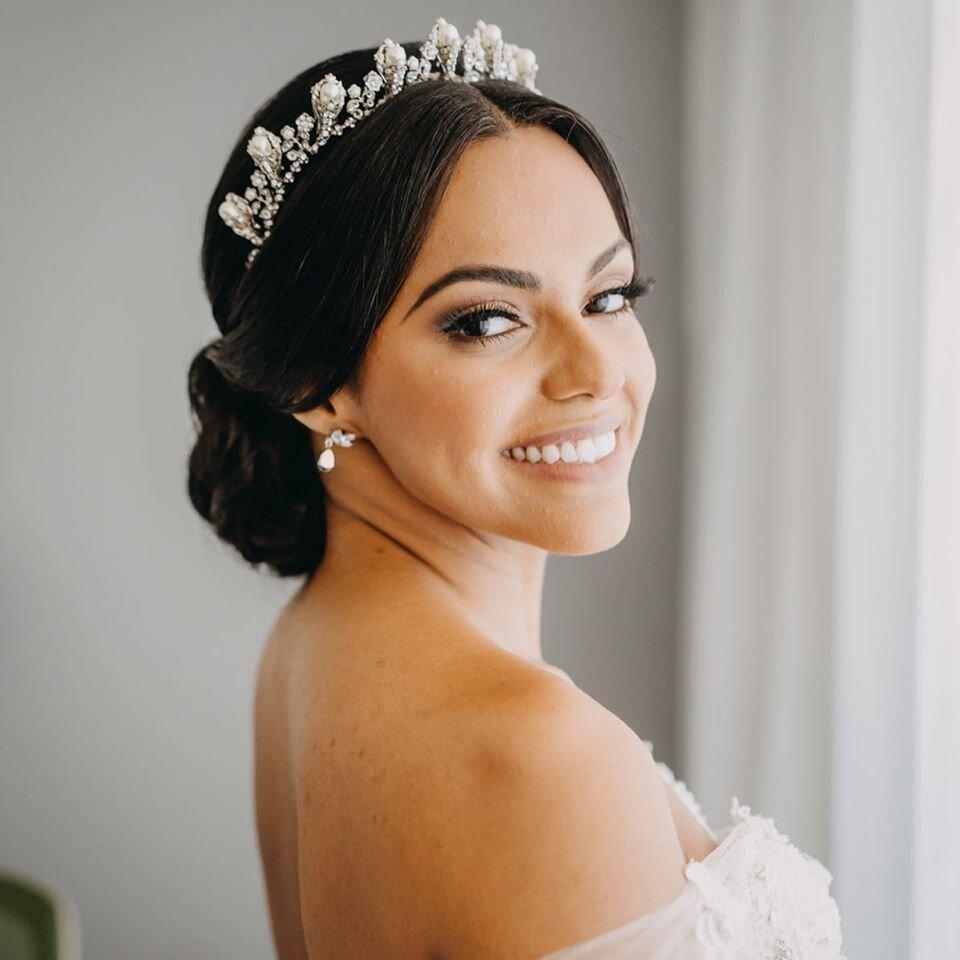 Crown Bride
