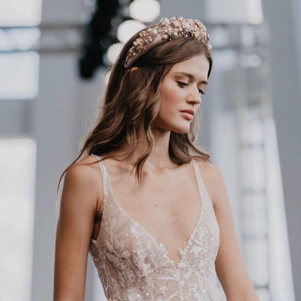 Latest Trends In Wedding Jewelry For The Bride