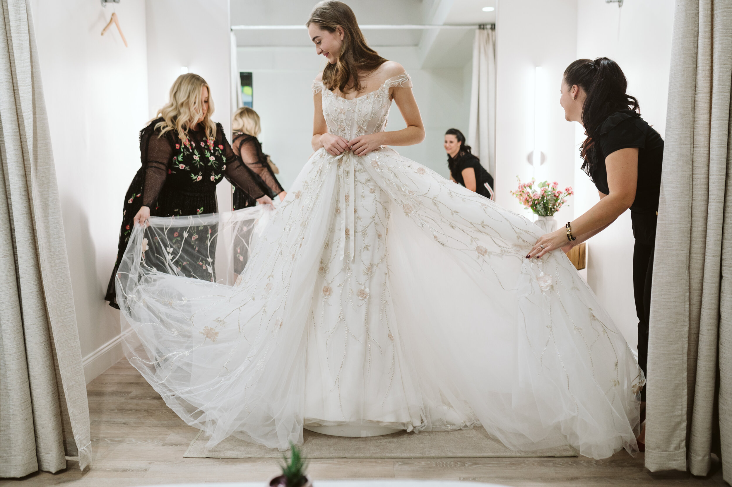 The Bridal Finery - Wedding Dress Appointment in Winter Park, FL