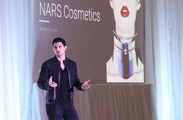 How NARS blends tech and artistry - WWD