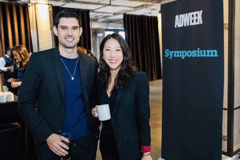 Adweek NYC CMO Symposium 2019