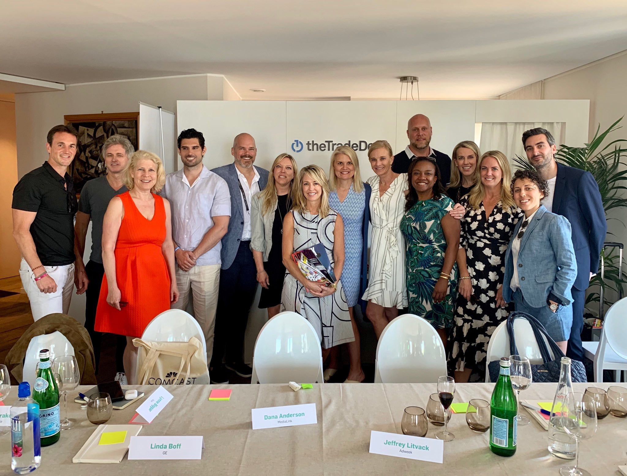 Cannes Lions Adweek CMO Symposium 2019