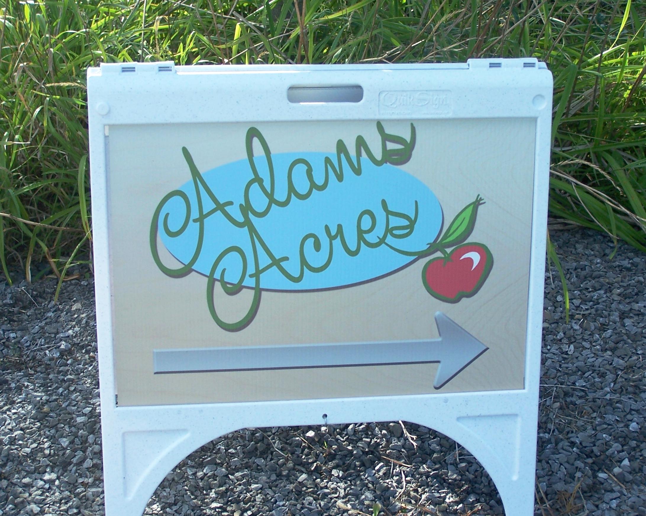 Adams Acres