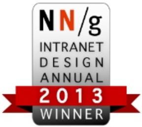 Nielsen Norman Intranet Design Annual Winner.png