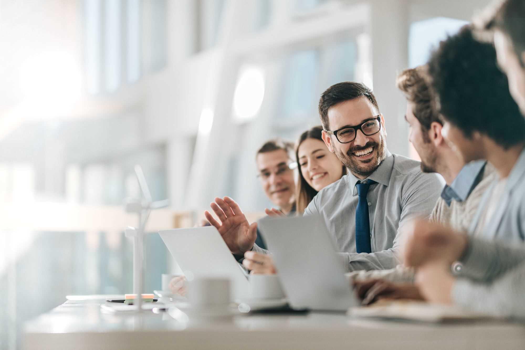 Moderne Plattformen für den digitalen Arbeitsplatz   CYCL bietet umfassende Dienstleistungen rund um SharePoint, Office 365 und Azure. Consulting, Change Management, Engineering, Custom Development & Managed Services.   Mehr erfahren