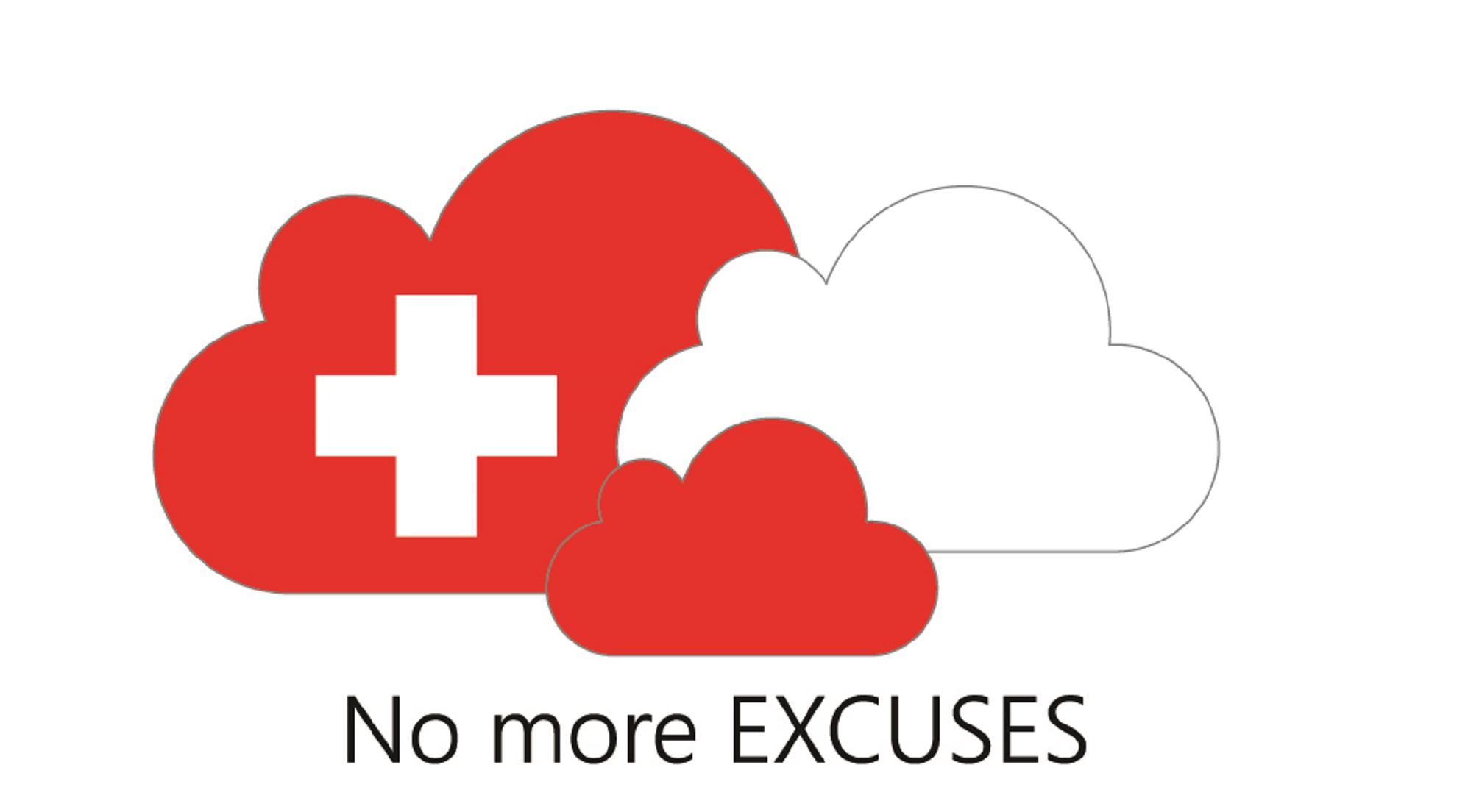 Microsoft Schweiz Logo: mit dem Schweizer Datacenter von Microsoft gibt es keine Entschuldigungen mehr Public Cloud nicht in Betracht zu ziehen.