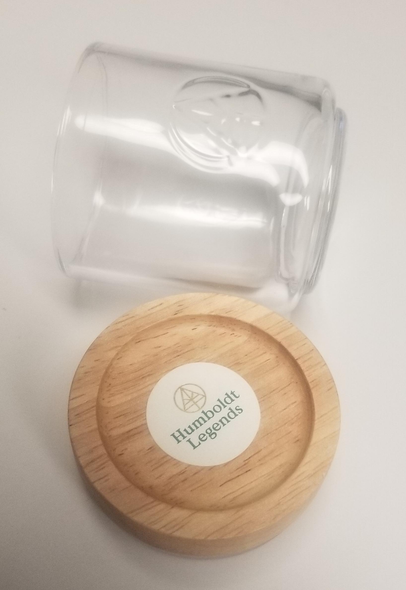 Humboldt Legends Jar -