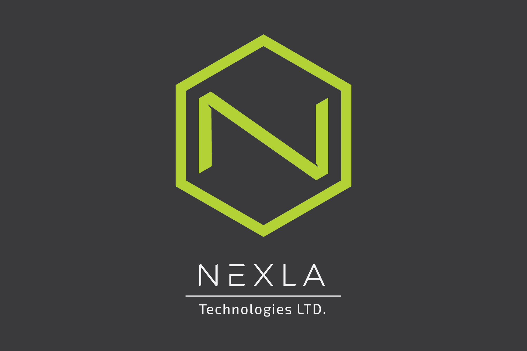 Logo Design : Nexla