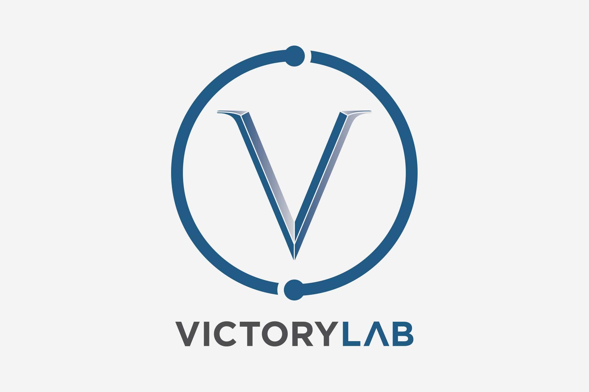 Branding : Victory Lab