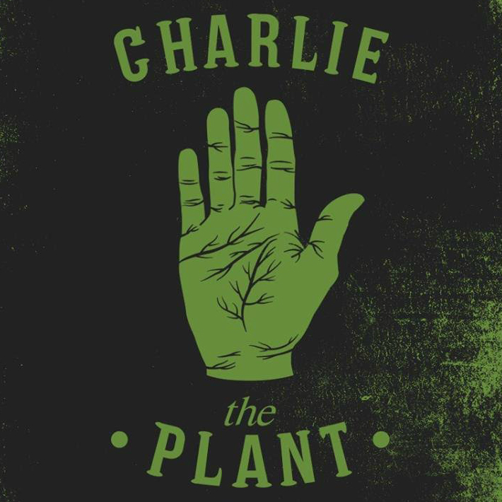 Charlie The Plant