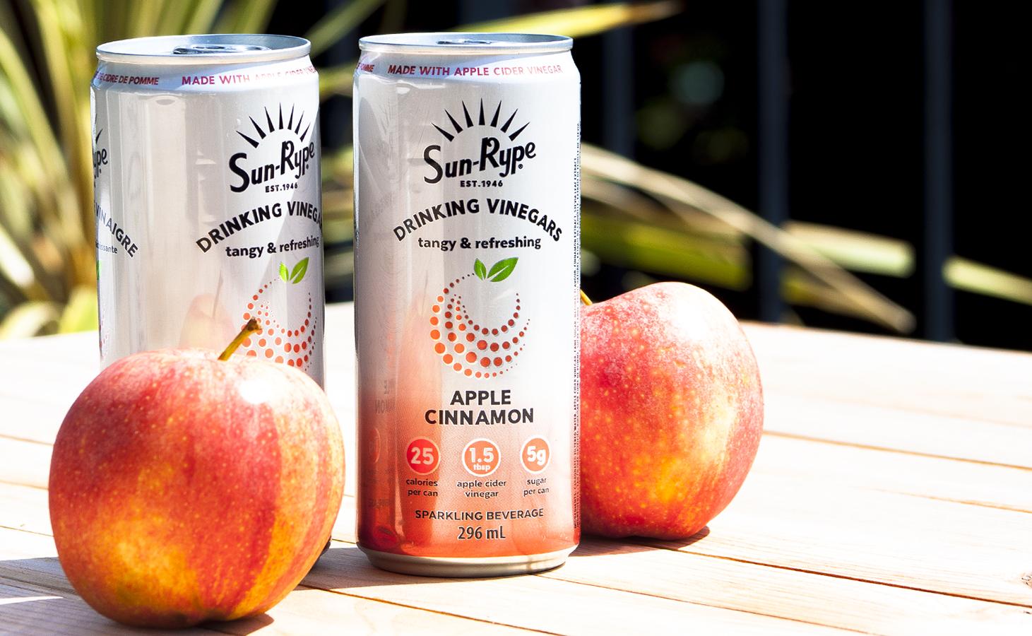 SunRype Apple Cider Vinegar