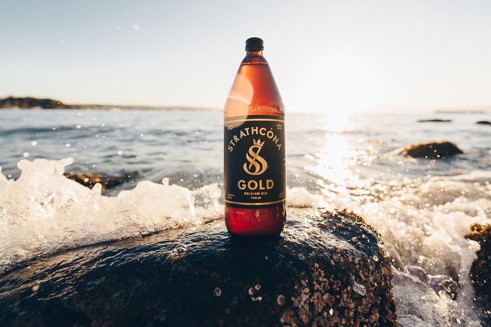 Strathcona Brewing Co.