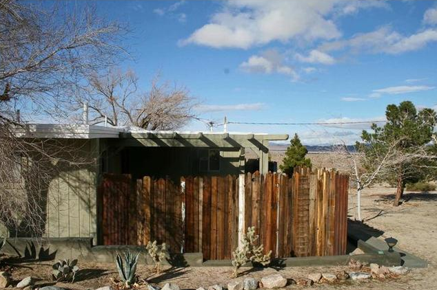 Rattler Ranch Cabins