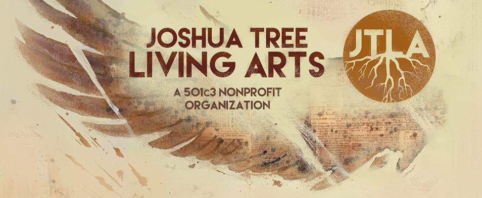 Joshua Tree Living Arts