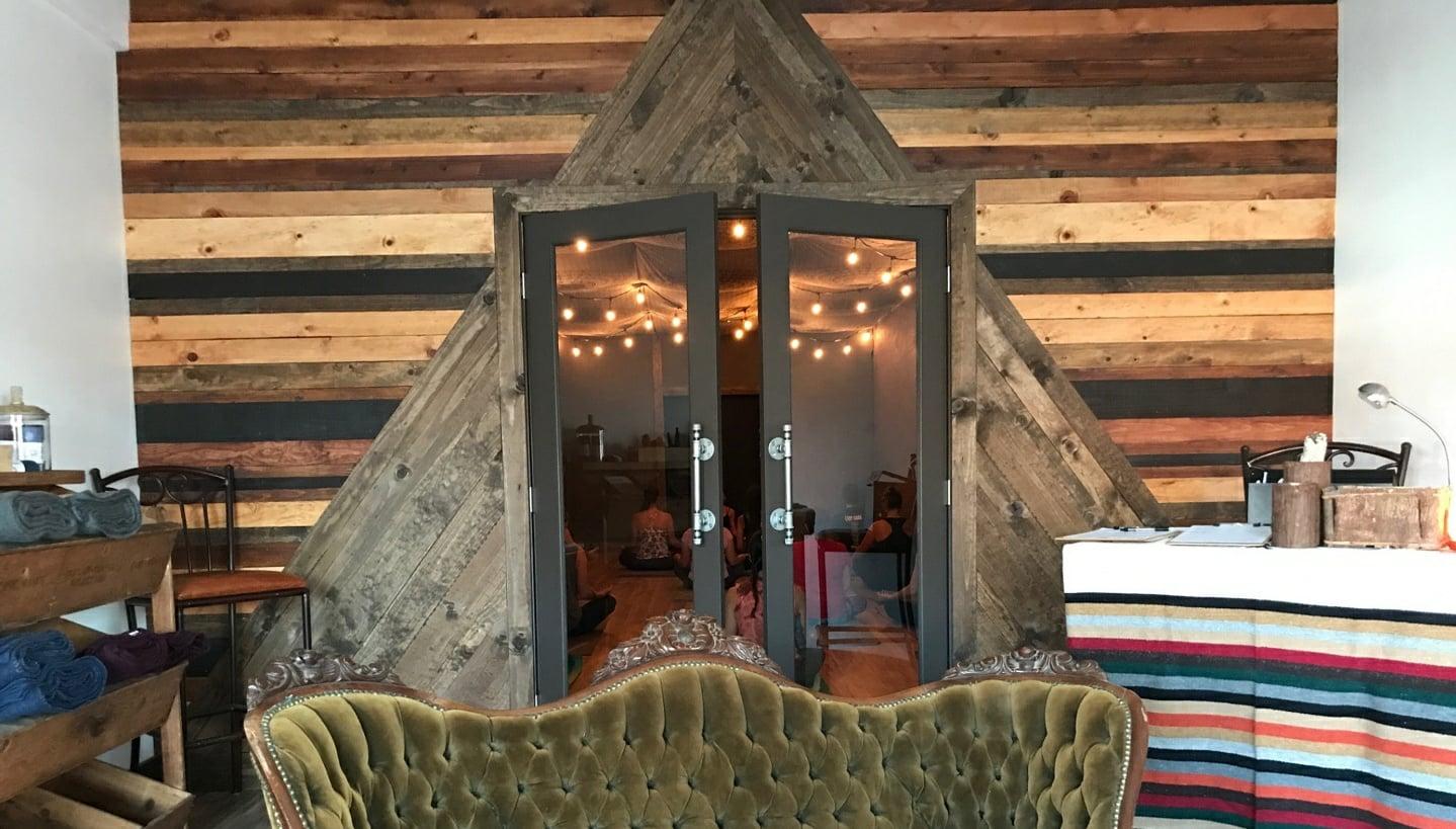 Cedar & Sage Wellness Studio