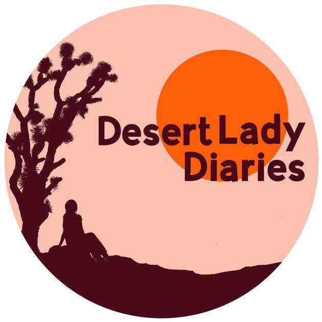 Desert Lady Diaries Podcast