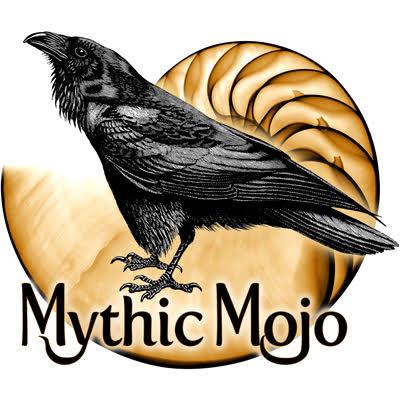 Mythic Mojo Podcast