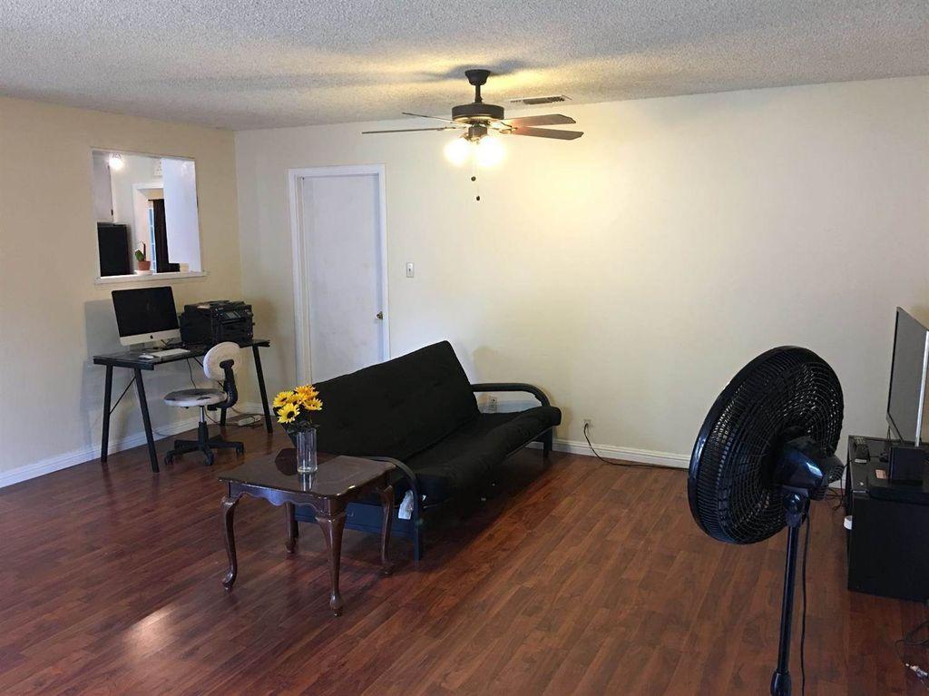 Borrow Furniture!!