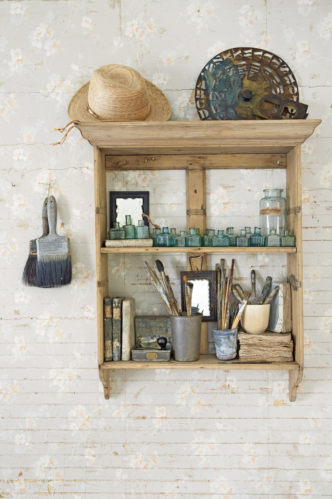 #14 Give Creativity Space in every room. -