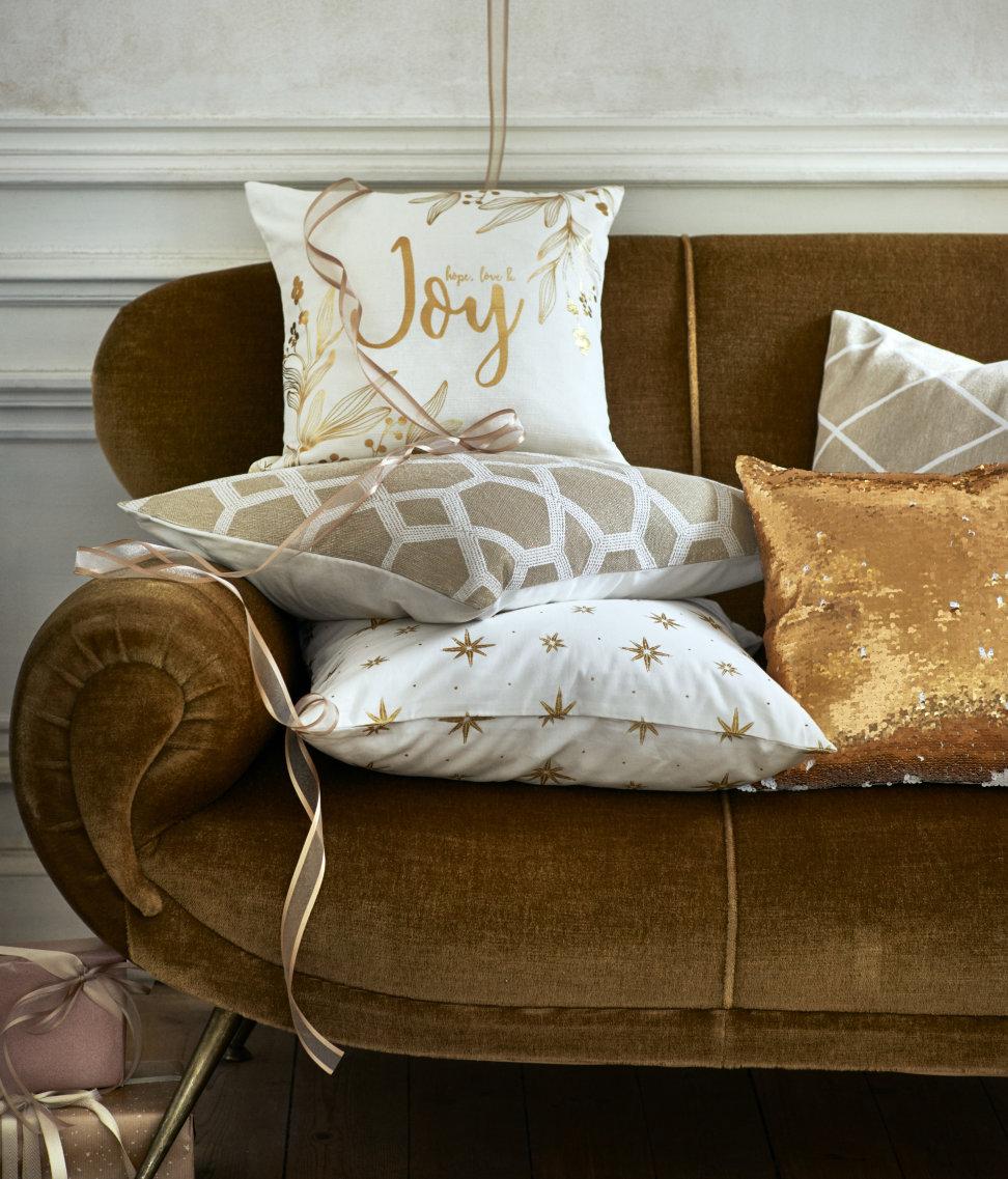 Art Deco + Velvet is the New Lux