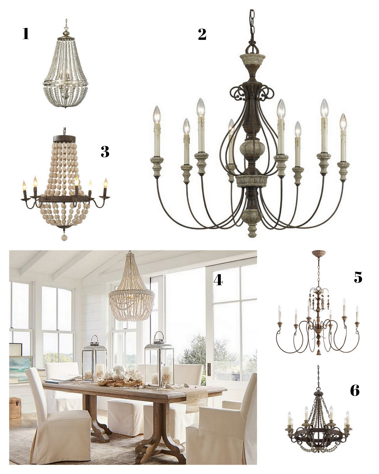 How To Do Cool French Country Lighting House Of Valentina