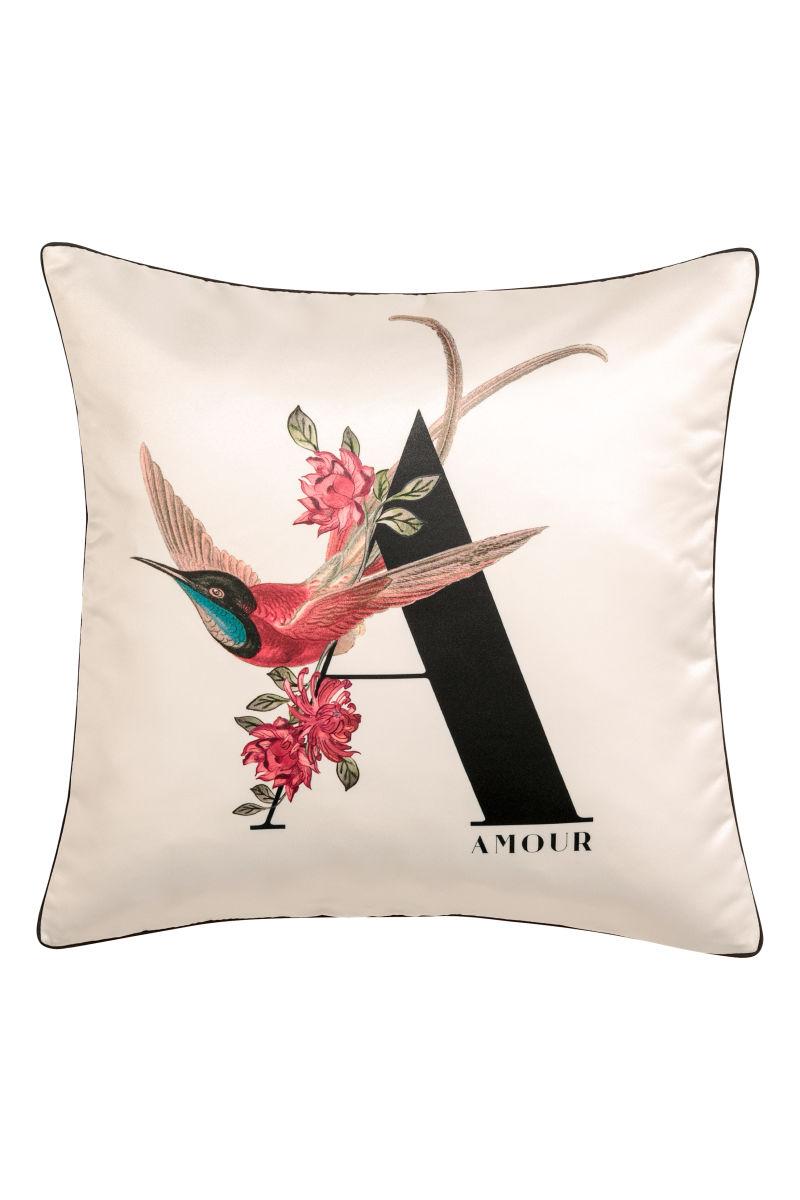 Bird Pillow $9.99