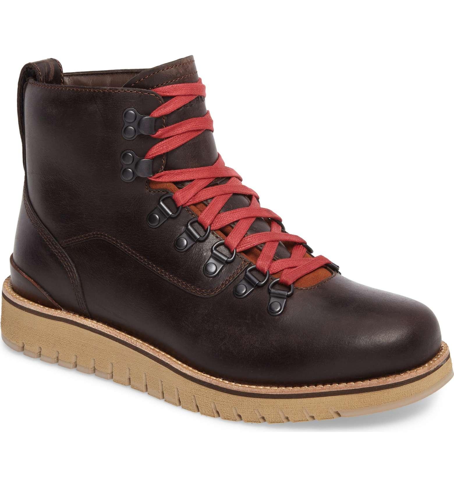 Hiking Boot