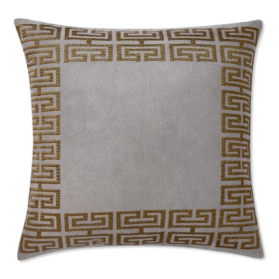 Athena Pillow