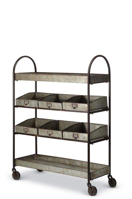 Cart $259
