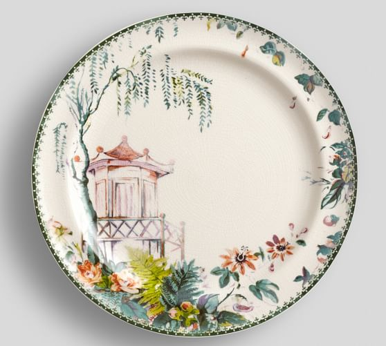 Plate $38/set4