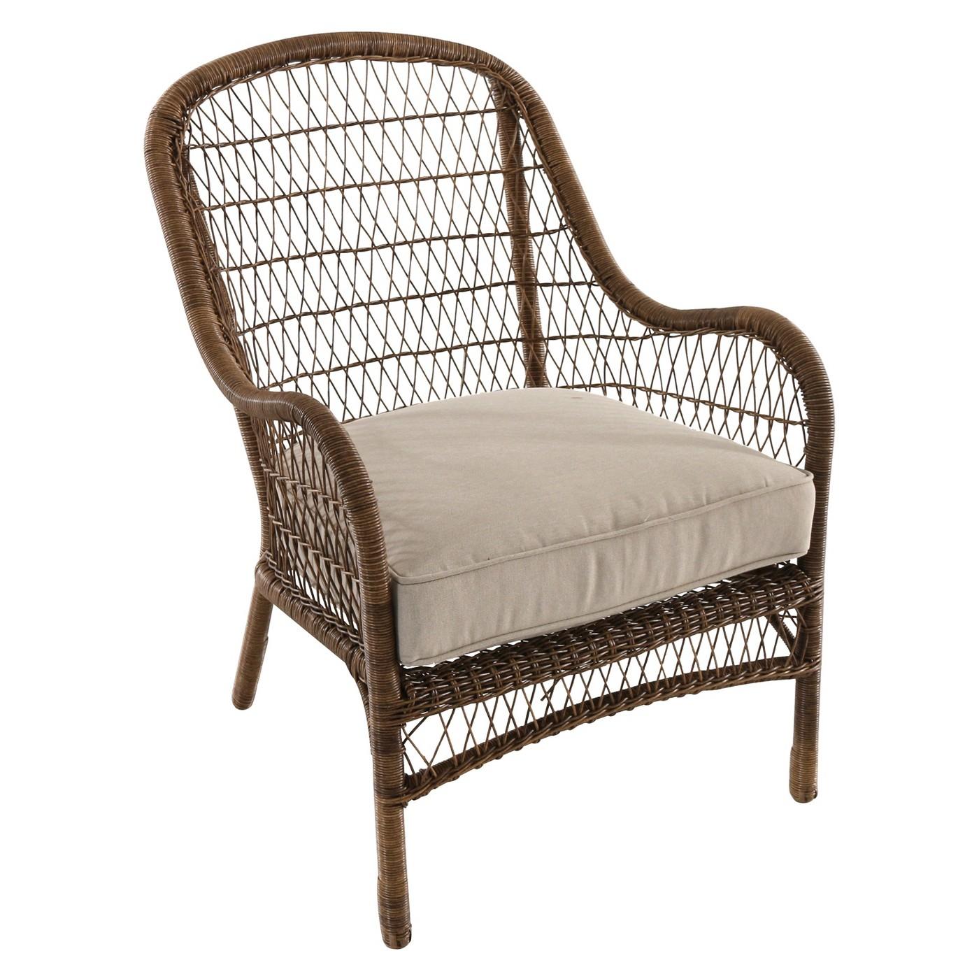 Wicker Chair $80