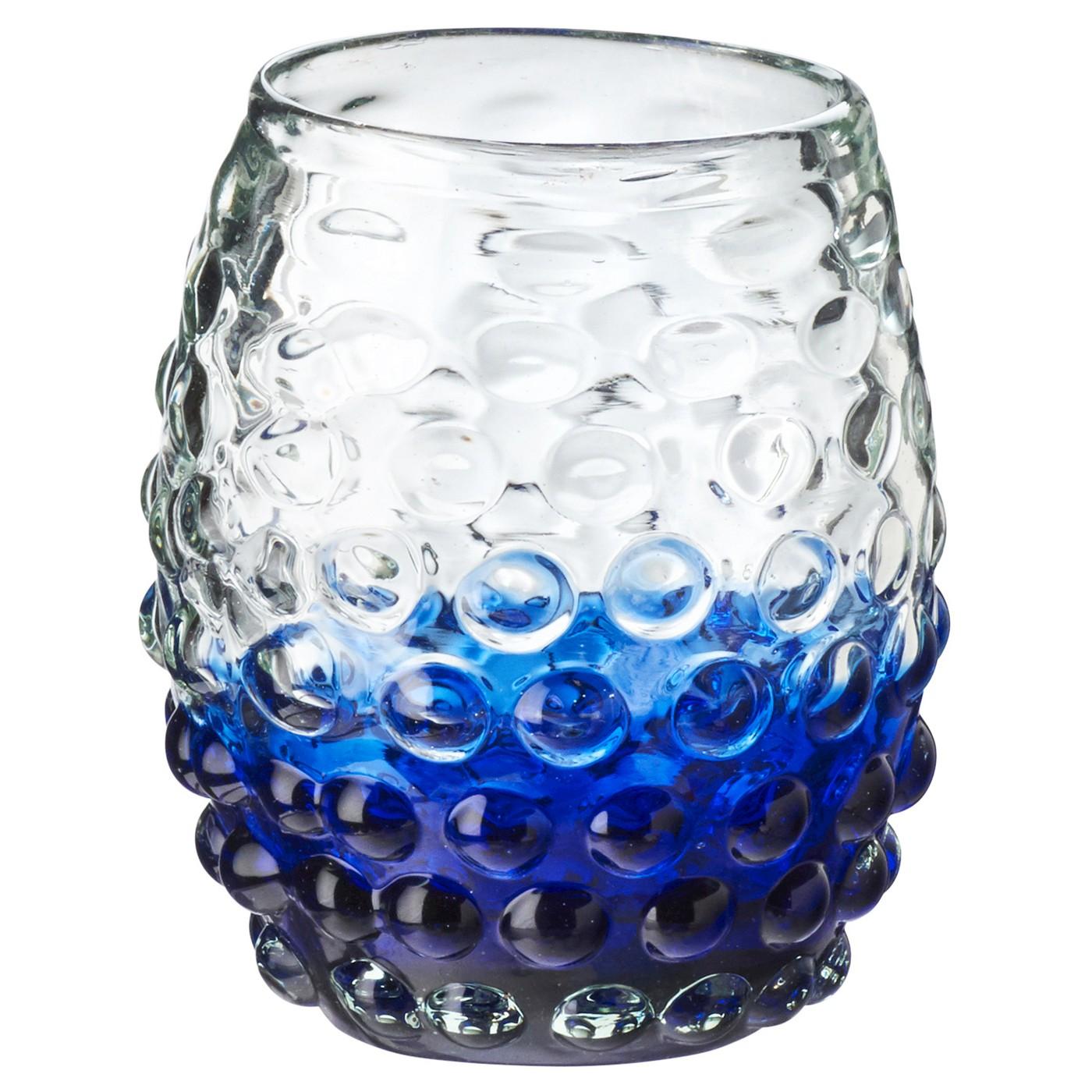 Cobalt Glasses