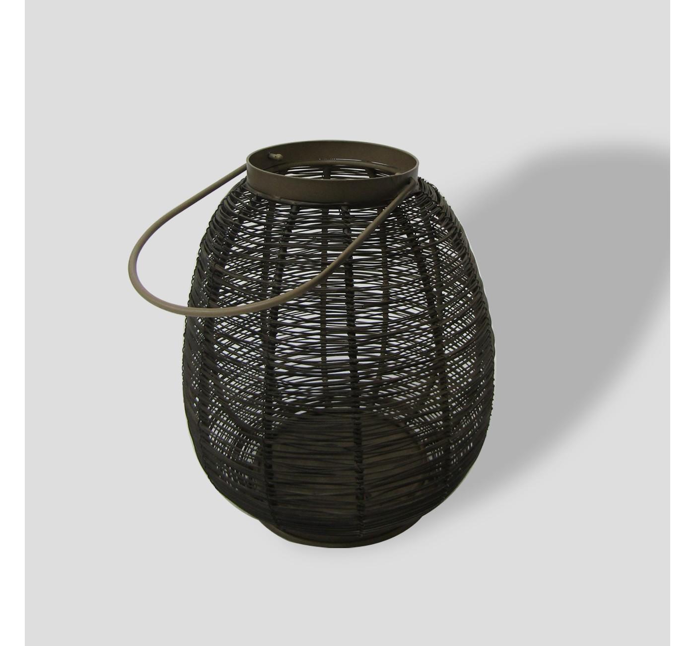 Woven Lantern